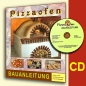 Mobile Preview: Pizzaofen Bauanleitung CD-Version