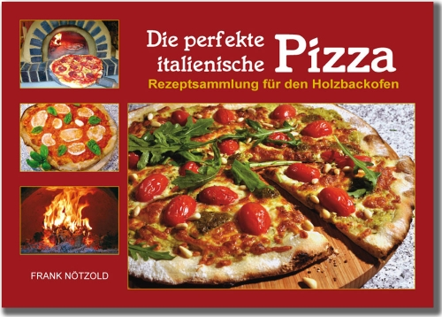 Pizza-Backbuch - Druck-Version