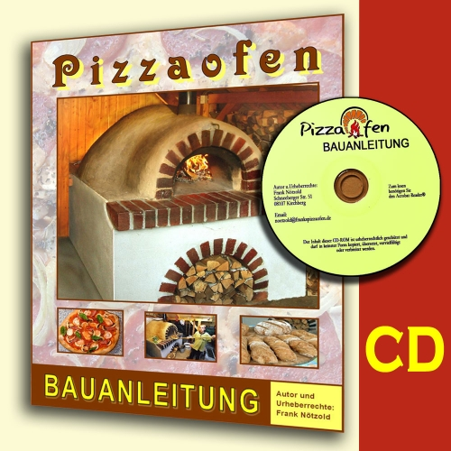 Pizzaofen Bauanleitung CD-Version
