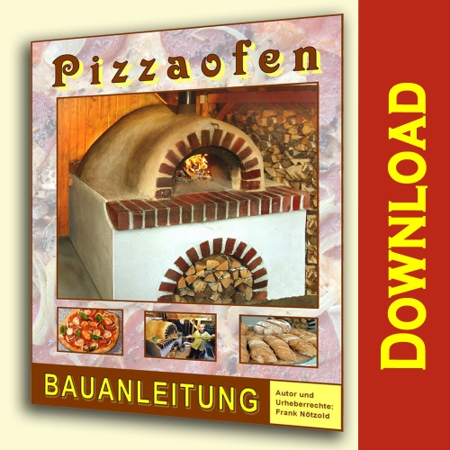 Pizzaofen Bauanleitung Download-Version